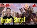 Running a Siege Adventure in D&D - Ask a DM #12