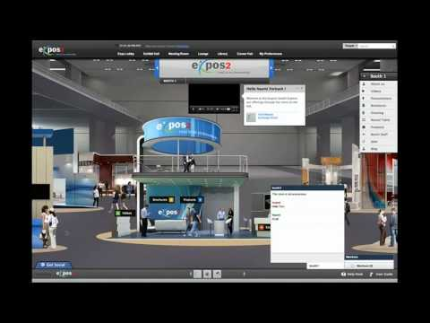 IC Virtual Music Conference software demo