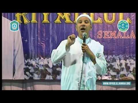 Usaha atau Doa ♦ Habib Novel bin Muhammad Alaydrus @ Ngingit (6 Agustus 2016)