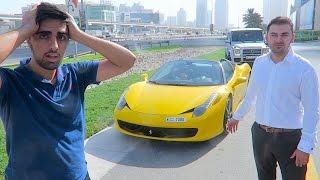 Huge Ferrari Surprise !!!