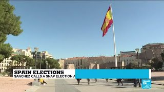 Spain elections: Country set for 3rd round of elections in 4 years