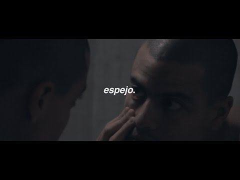 Lil Supa' - espejo. (Prod. Drama▲Theme)
