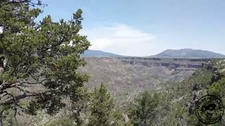 What Is Camping Like in New Mexico State Parks Free Camping National Parks Stargazing + UFO Sighting