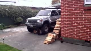 How To Build A Garden Cart