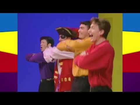 The Wiggles - Captain Feathersword