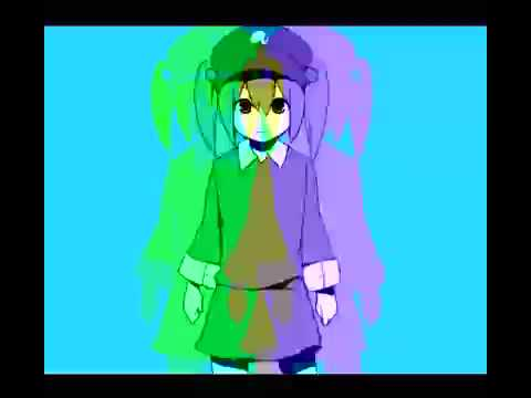 YTP: Nitori Gets Down in G Major