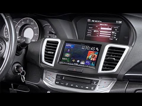 5 Best Android Auto Car Multimedia Player - Android Car Navigation Stereo