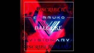 FARRUKO VISIONARY.       (MARO)