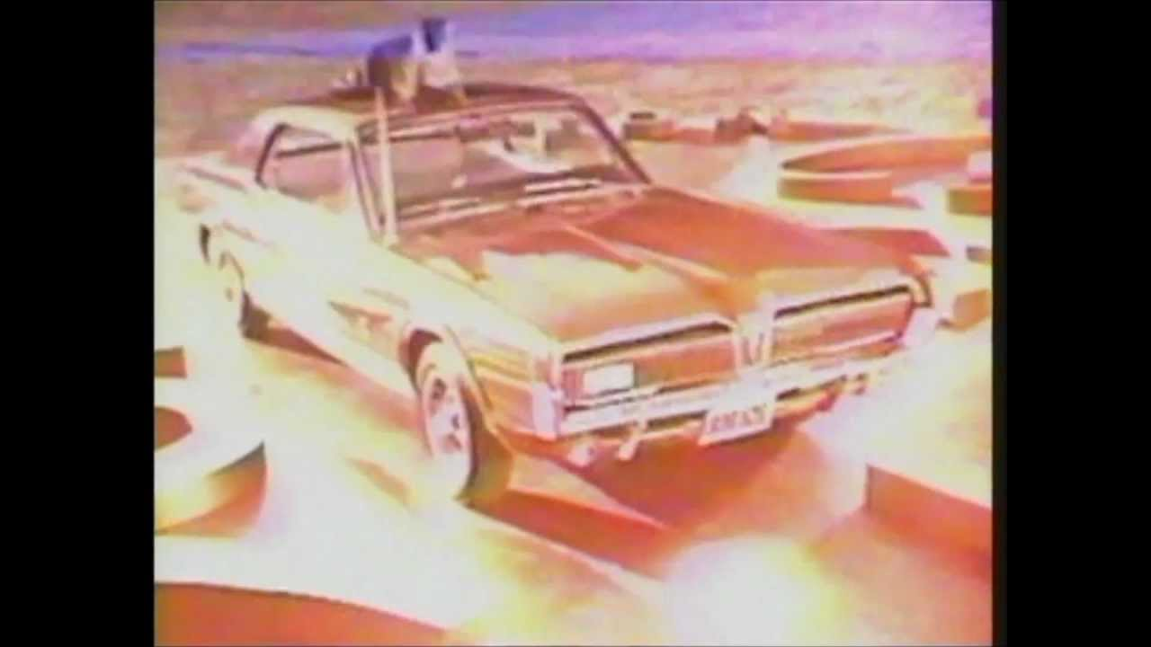 Klassic Rides old car commercials 2 - YouTube