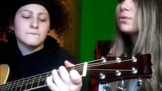 BOTH (Fito y Fitipaldis - Rojitas las orejas) Acoustic Cover
