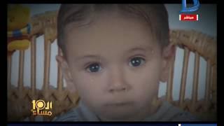 بالفيديو| العثور على طفلة مقتولة بالإسكندرية.. وعمها: