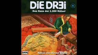 Die DR3i Das Haus der 1000 Rätsel (5)