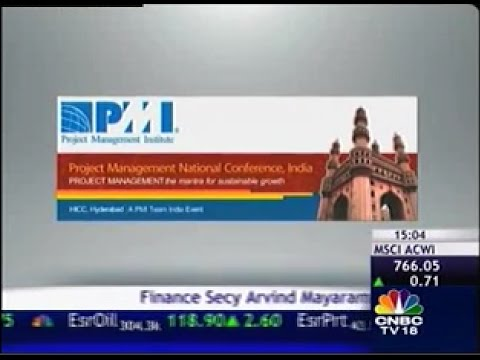 PMI India > Project Management Conference 2013