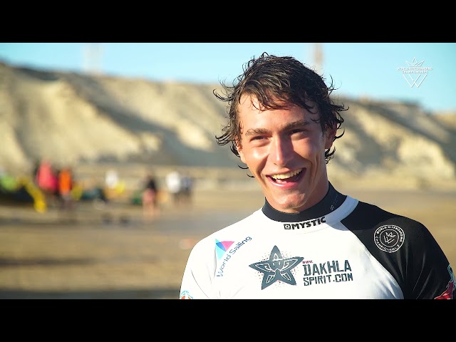 WKC Dakhla - Full event Highlights