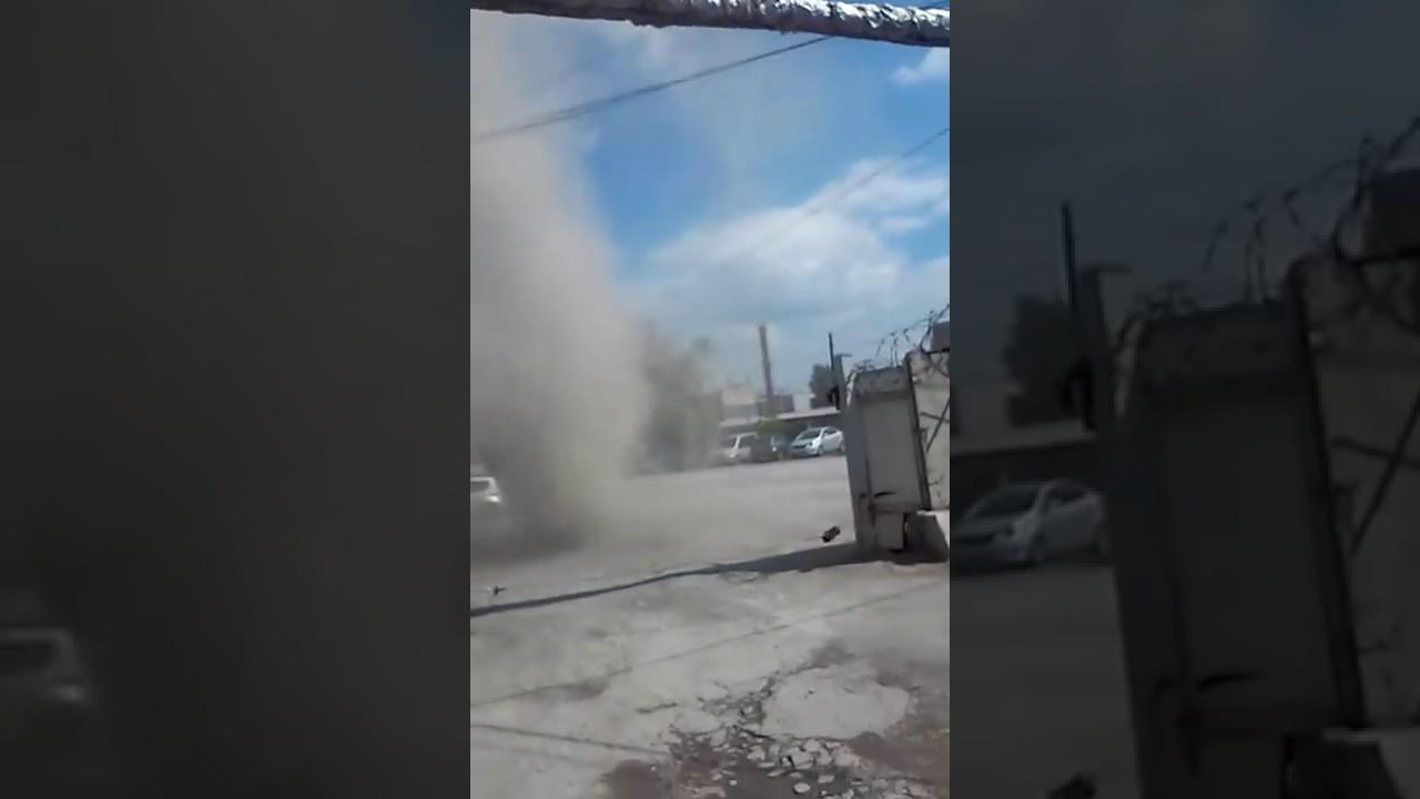 Смерч, торнадо - Челябинск