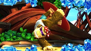 DONKEY KONG COUNTRY: TROPICAL FREEZE !! | Let