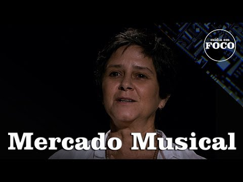 Mídia em Foco traça panorama do mercado musical