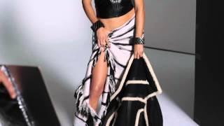 Adriana Lima for VOGUE Mexico, July 2015