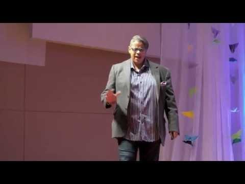 Changing the Negative Narrative | Melissa Bradley | TEDxAmericanUniversity
