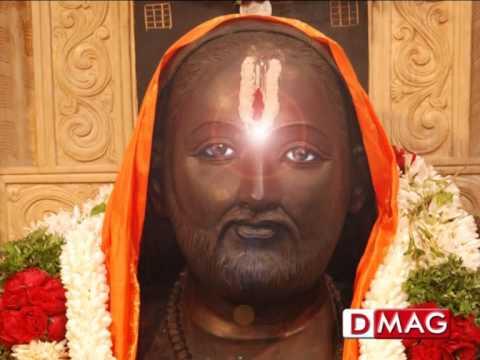 Sri Raghavendra Darshan