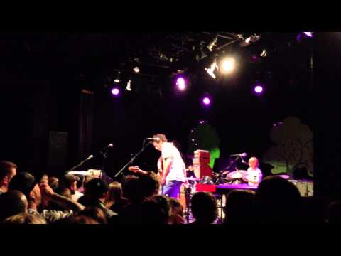 Yo la Tengo - Today is the day & well you better  - Live in Commodore Ballroom - May 18, 2013