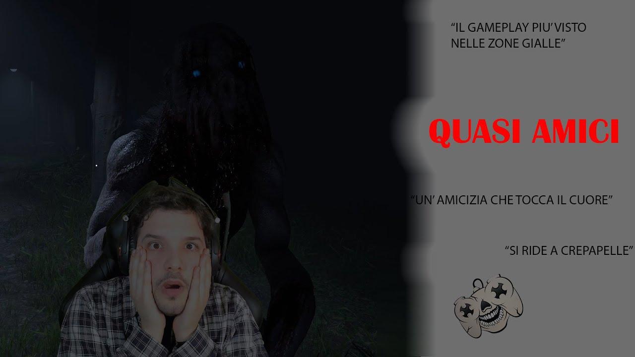 Download Quasi amici - In Silence - Gameplay ita