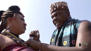 The Monster Prince Season 12 Ken EricsDestiny Etiko 2019 Latest Nigerian Nollywood Movie