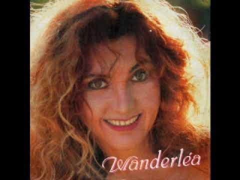Wanderléa 1989 LP