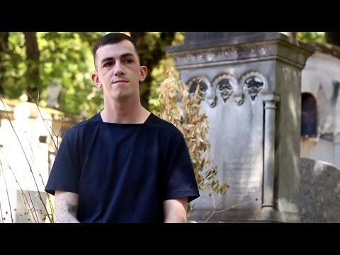 Youtube: Un dimanche au cimetière avec Butter Bullets (2015)
