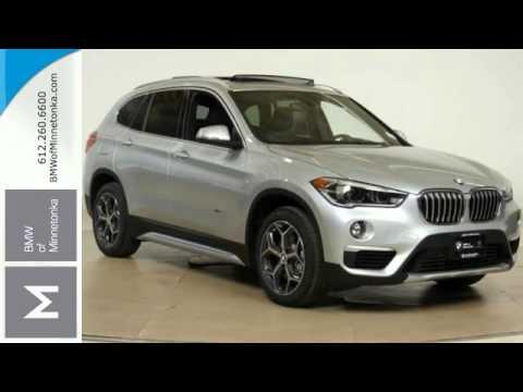New 2016 BMW X1 Minnetonka MN Minneapolis 889480
