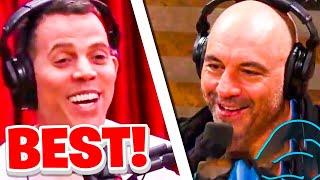 The Best Joe Rogan Interviews OF ALL TIME!