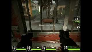 Left 4 Dead 2 Gameplay on Asus K53e(, 2014-02-17T16:10:30.000Z)