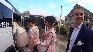 9# Свадьба Молдова Кагул Дом Невесты 3