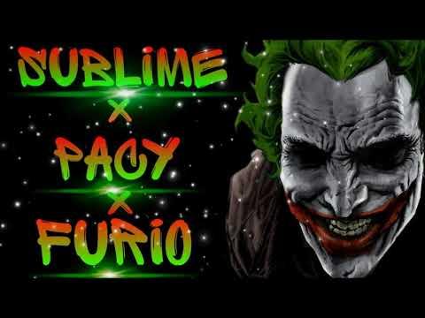 Sublime ☠ X PacY ☠ X FURIO ☠ -💊 Vixiarski Rozpierdol💊 !!