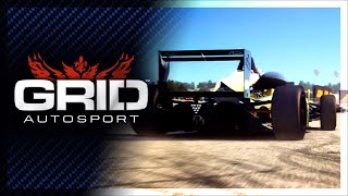 Discipline Focus // Open Wheel // GRID Autosport