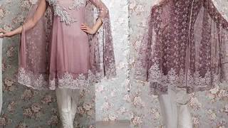 Latest Pakistani Dresses 2017