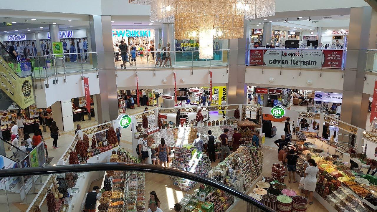 butikker i alanya tyrkia