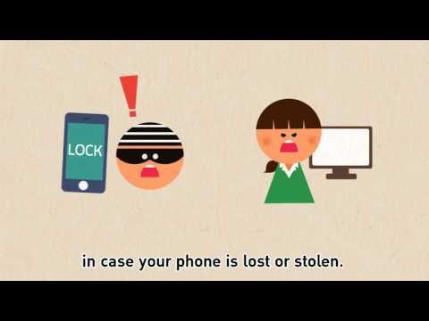 สารสนเทศ ธ.ก.ส. : การใช้งานโทรศัพท์มือถือ (Smart Phone Usage)