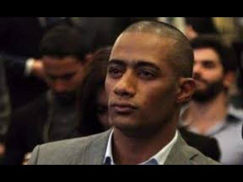 تعيق رهيب من 'خالد زكي' علي 'الاسطورة' 'محمد رمضان' وعربياته 'واحد من الناس'