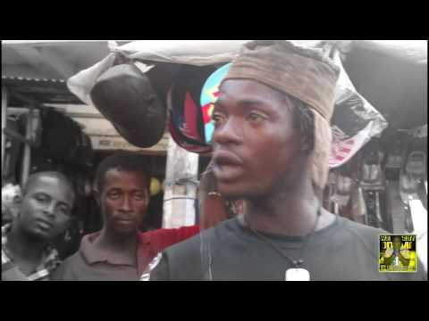 Africa Magic ( Sierra Leone )