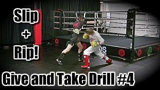 Muay Thai and Kickboxing Counter Striking Tutorial