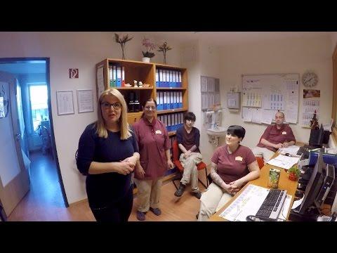 HQ Locuri de munca pentru asistente medicale din orașul Berlin / Germania