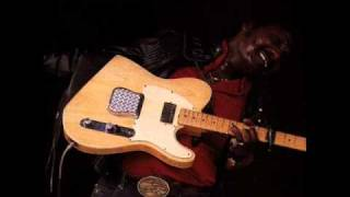 Watch Albert Collins When A Guitar Plays The Blues video