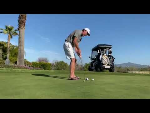 Phil Mickelson's two tricks that will make your putting stroke more consistent, guarenteed.