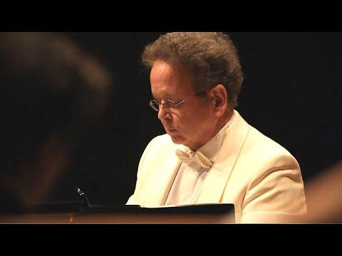 W.A.Mozart: Piano concerto in A major, K 414 - Marco A. de Almeida, Hamburger Camerata