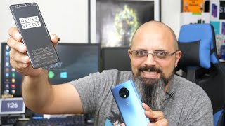 Official OnePlus 7T 3D Glass Screen Protector Installation & Review (10 Off Offer)