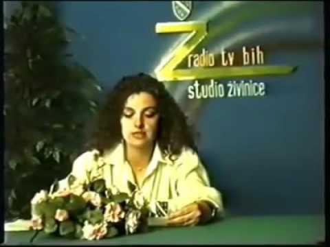 TV Zivinice Aerodrom Dubrave 24.05.1992.