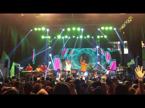 Selamat Pagi - Ran (Live at Gen Lokal Festival Vol. 3)