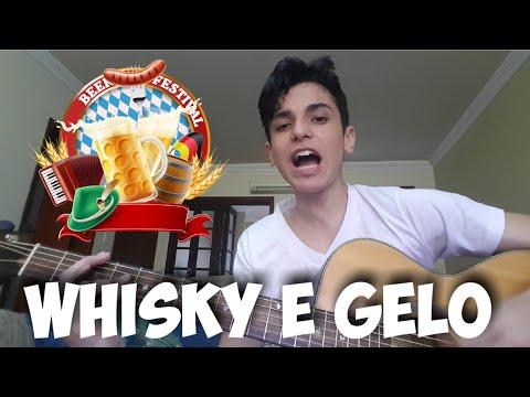 Zé Neto e Cristiano - Whisky e gelo - COVER Acústico - Guilherme Porto