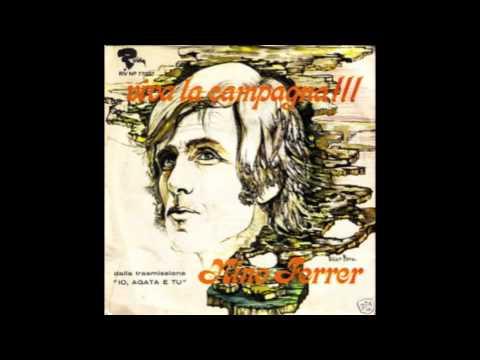 Nino Ferrer - La rua madureira (Versione...